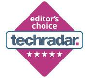 La elección del editor de TechRadar: Any Video Converter Free