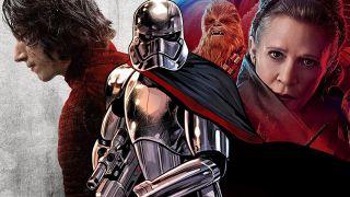 Star Wars: The Last Jedi (Lucasfilm)