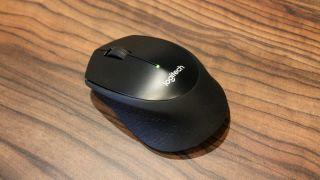 Logitech Marathon M705 Mouse