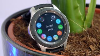 Samsung Galaxy Watch (versión 46mm)