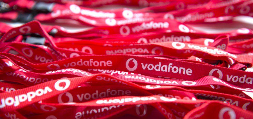 Vodafone se disculpa por un problema de roaming bill