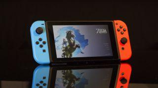 Nintendo Switch vs Nintendo Switch Lite