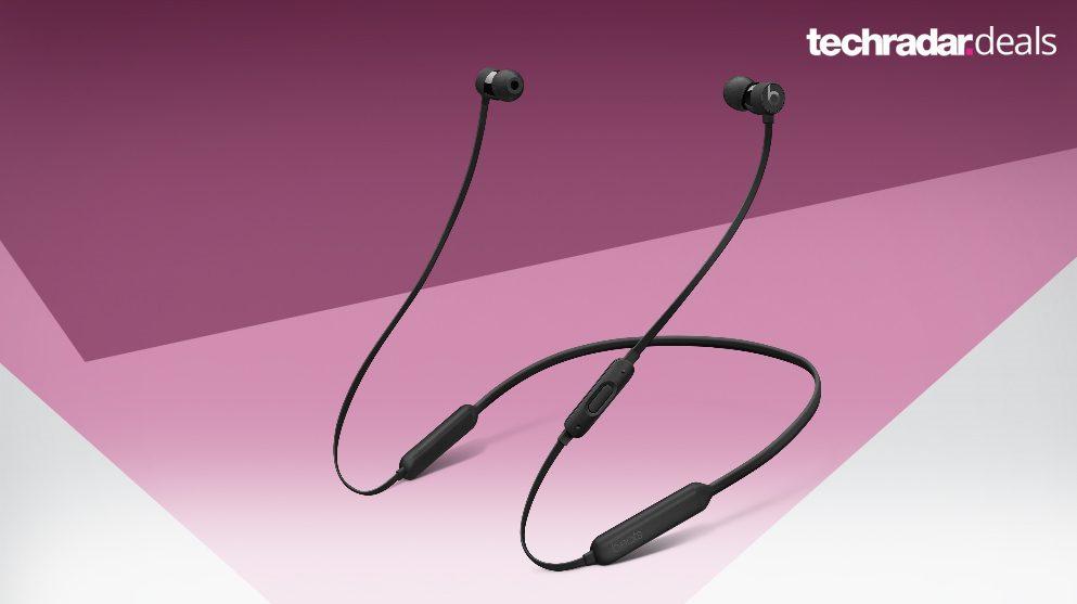 Bank Holiday Beats Headset: obtenga los Beats X a un precio súper bajo