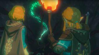 ¿Podría Zelda jugar un papel más importante esta vez? (Crédito de la imagen: Nintendo)