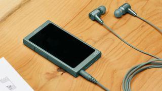 Mejor reproductor de MP3: Sony NW-A45 Walkman
