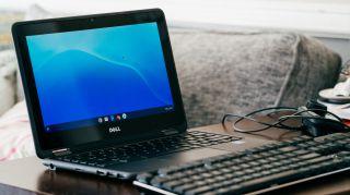 Dell Inspiron Chromebook 11 (3181) 2 en 1