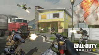 Crédito de la imagen: Activision.
