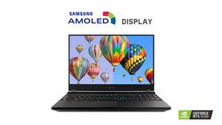 Con una pantalla Samsung OLED 4K calibrada de fábrica, el AERO 15 OLED está certificado por Pantone para la precisión del color.