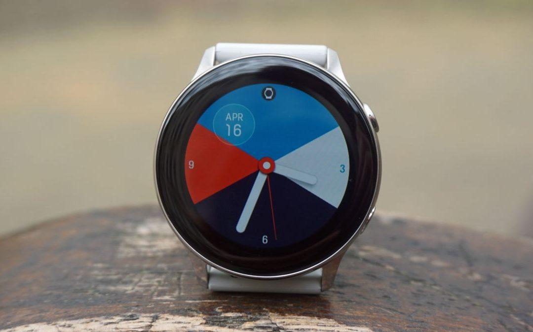 Fecha de lanzamiento de Samsung Galaxy Watch Active 2, precios, noticias y filtraciones