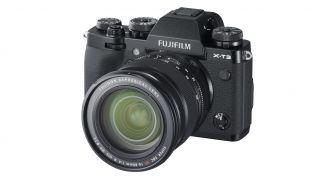 Fujinon XF 16-80mm f / 4 R en el Fujifilm X-T3 agregará 6 paradas de estabilización