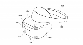Sony PSVR 2 patente