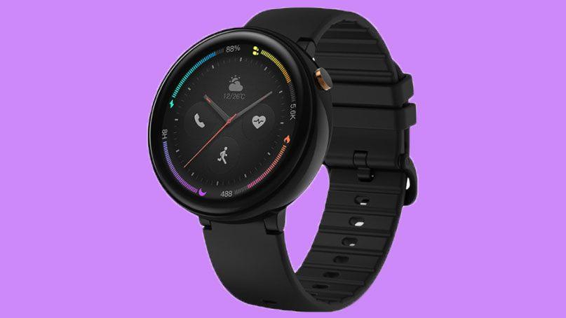 Los nuevos relojes inteligentes Amazfit parecen estar a la venta en todo el mundo.