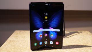 El Samsung Galaxy Fold podría tener un verdadero competidor