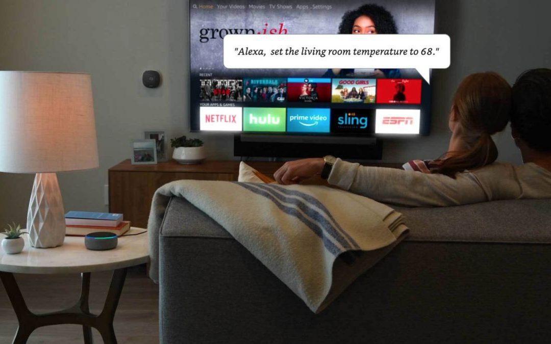 Obtenga el televisor Insignia 4K de 55 pulgadas a la venta por € 299.99 y reciba un punto de eco gratis