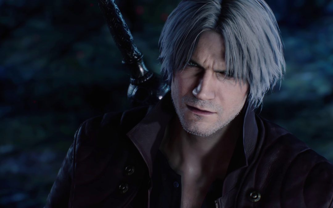 Xbox Game Pass agrega Devil May Cry 5, Age of Empires y Stellaris