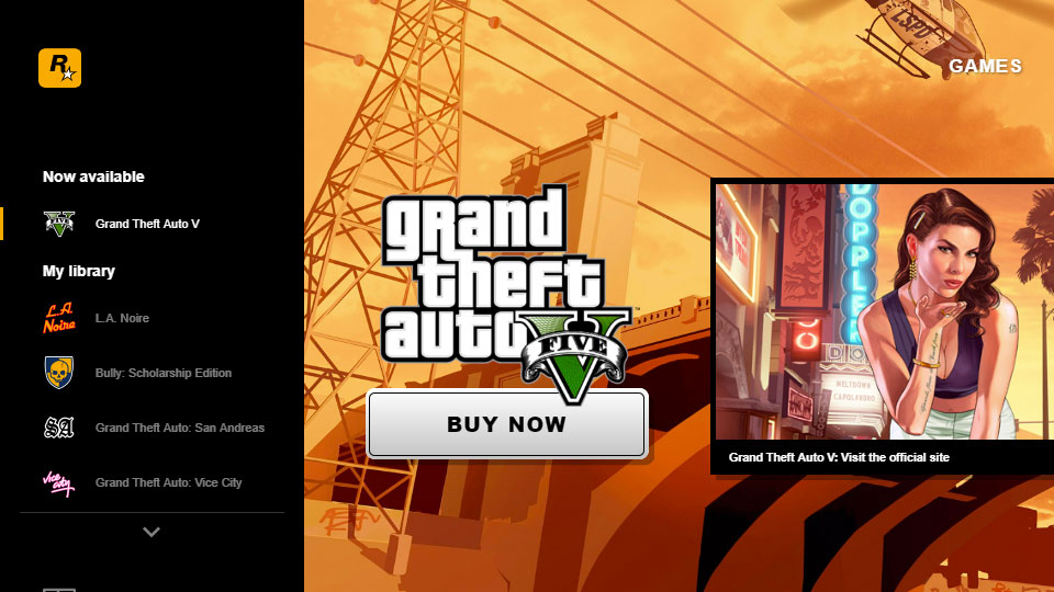 Grand Theft Auto: San Andreas ahora es gratis con Rockstar Games PC Launcher