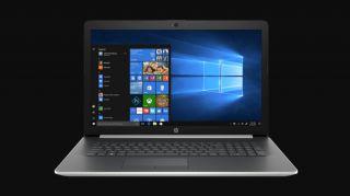Mejor portátil de 17 pulgadas: HP Laptop 17z