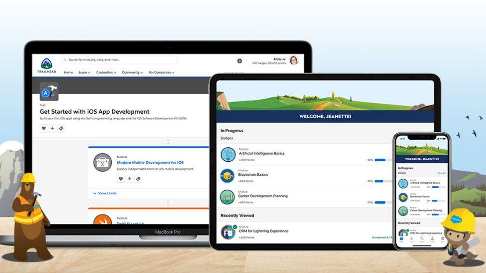 Salesforce deja caer el servicio de recuperación de datos, intervienen Odaseva y Sesame Software