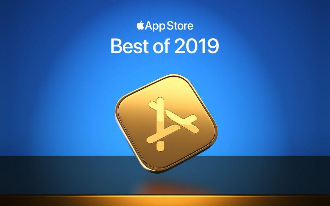 Apple's Choice: el fabricante de iPhone anuncia sus aplicaciones, juegos y podcasts favoritos de 2019