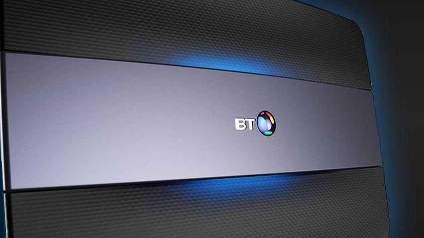La gran recompensa de BT: las ofertas de banda ancha del Black Friday terminan muy pronto