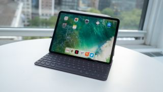 Nuevo iPad Pro 2019