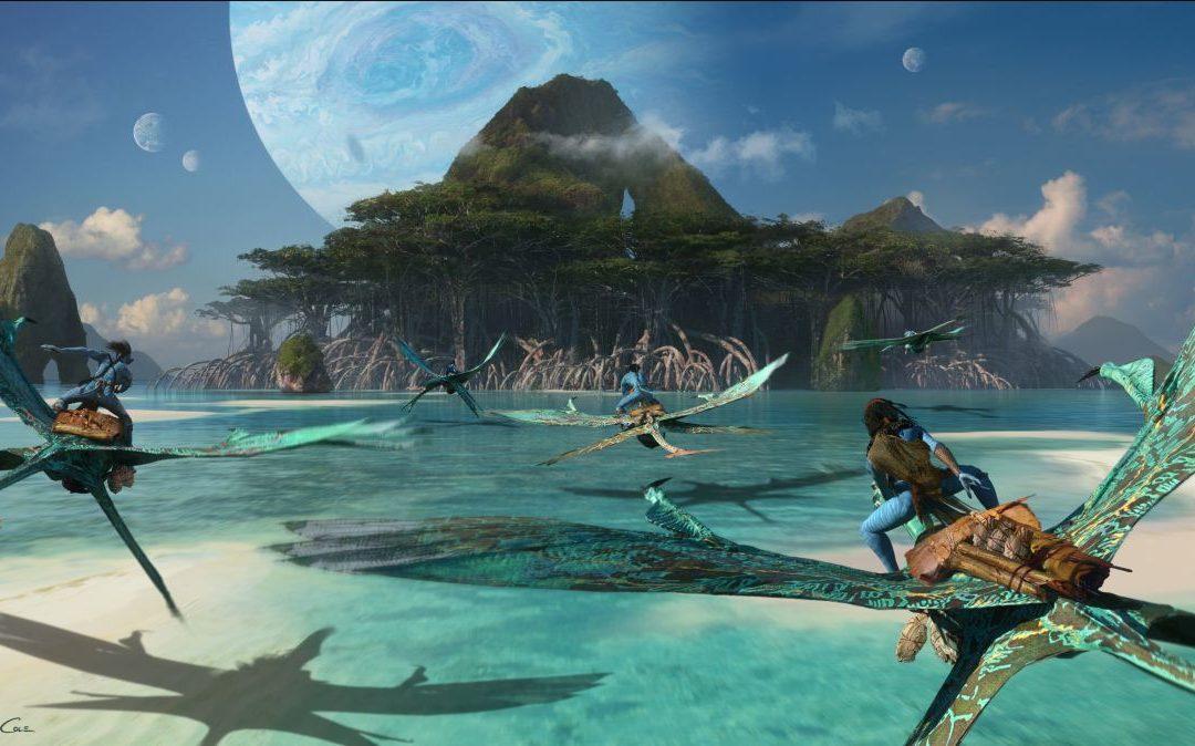 Avatar 2: fecha de lanzamiento, primeras imágenes y lo que sabemos
