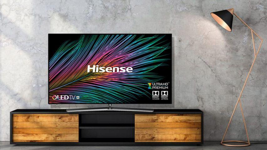 Exclusivo: Hisense abandona definitivamente los televisores OLED