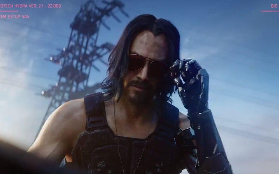 Cyberpunk 2077 se ha retrasado hasta septiembre