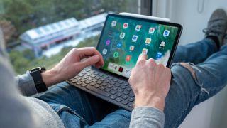 Nuevo iPad Pro 2020
