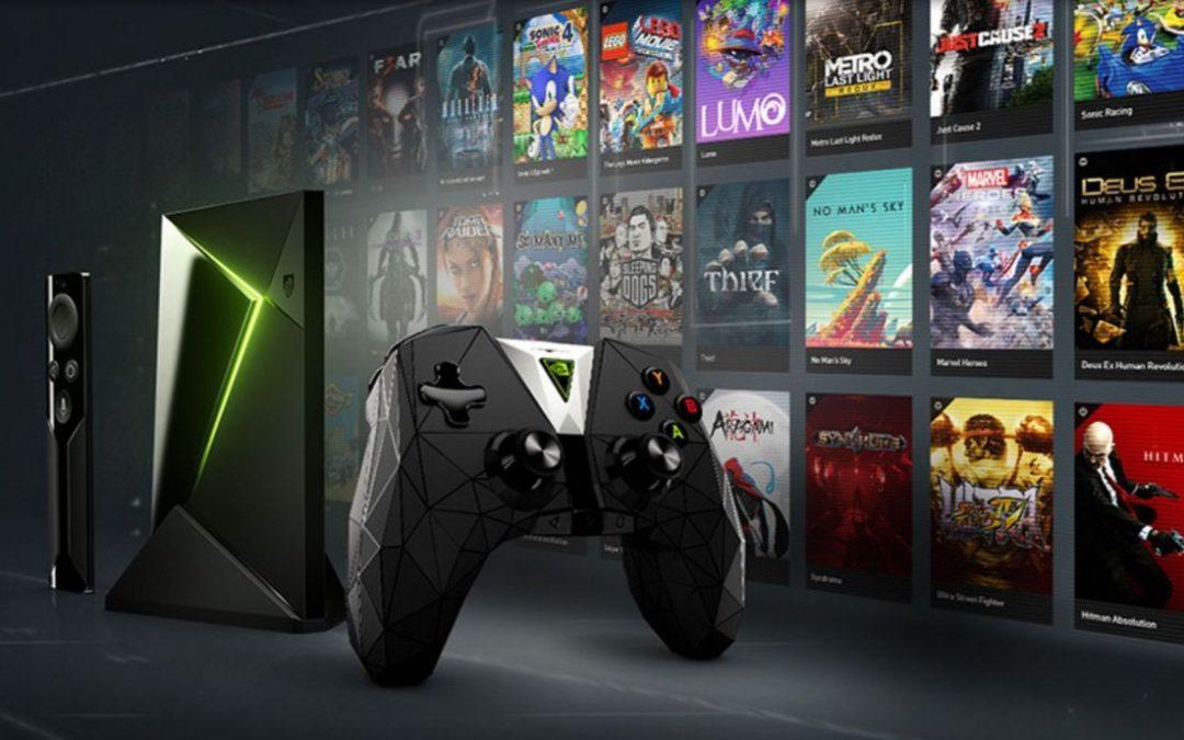 Bethesda eliminó sus juegos de Nvidia GeForce Now