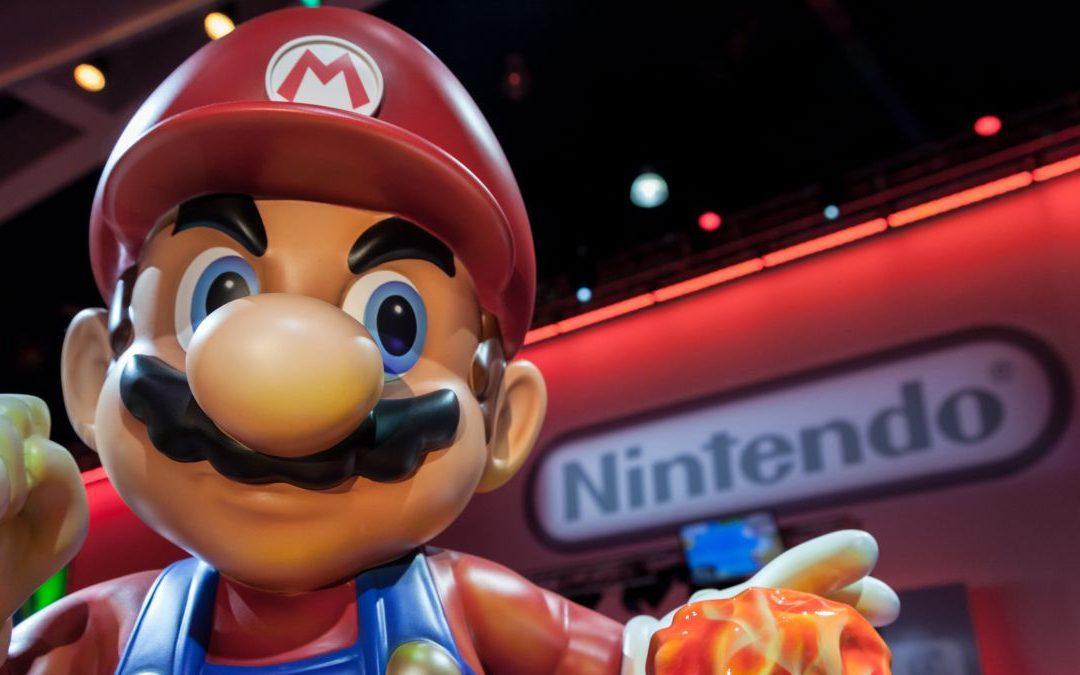 Nintendo no se preocupa por PS5 y Xbox Series X, y no tiene que ser