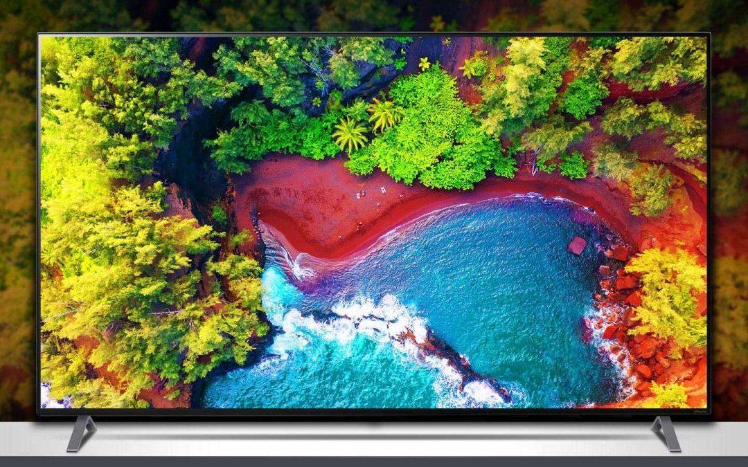 Los nuevos televisores NanoCell de gama alta de LG solo cuestan € 599, pero hay una trampa