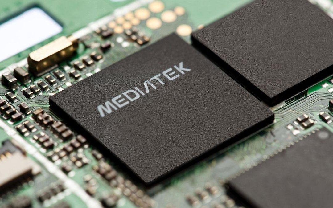 MediaTek actualiza los procesadores para pruebas de referencia El | LaComparacion