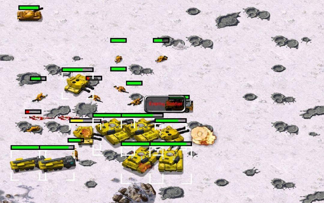 Command & Conquer: Remastered Collection es el viaje de nostalgia de juegos de PC que mereces