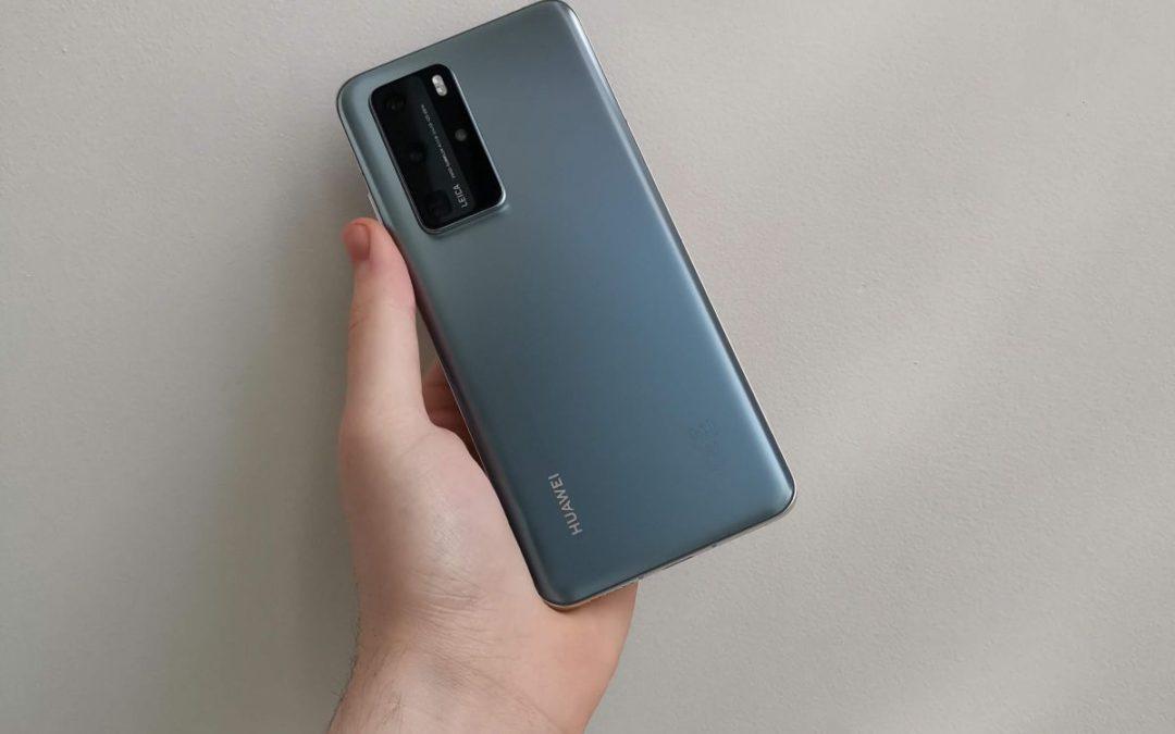 Huawei puede verse obligado a usar conjuntos de chips Snapdragon
