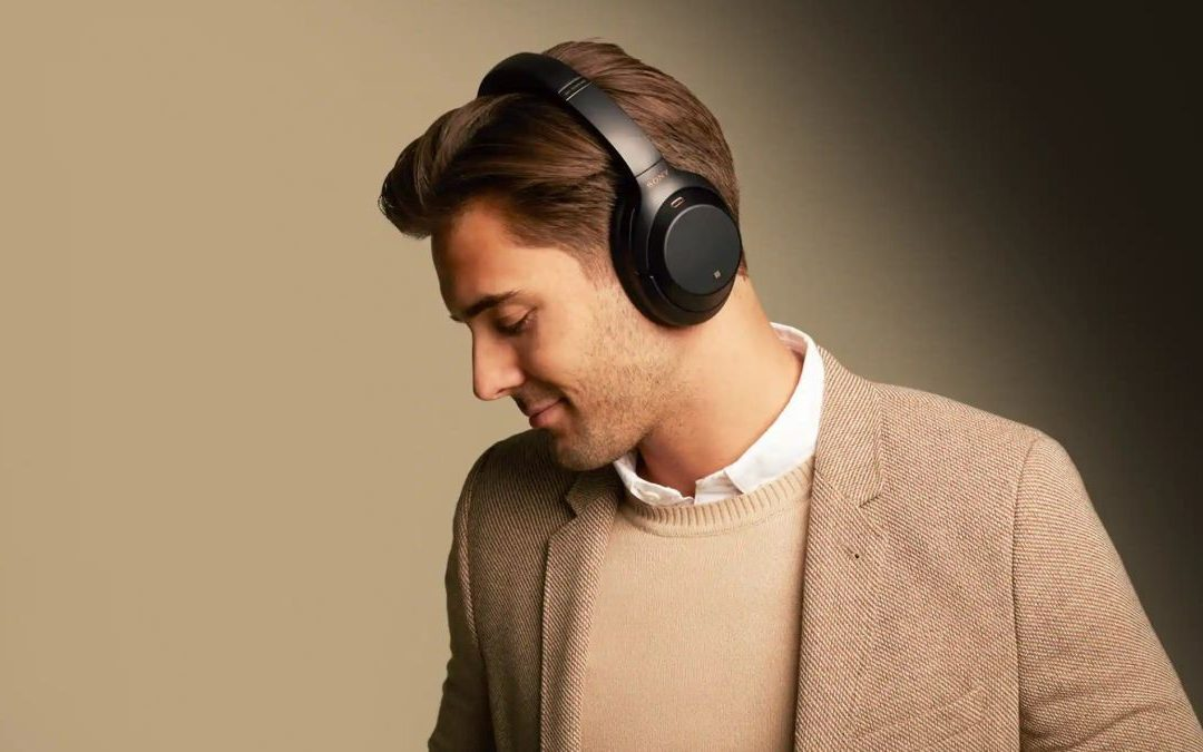 Sony WH-1000XM4 para ofrecer escala de audio mejorada y calidad de llamada