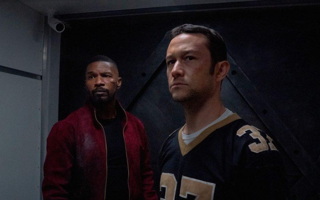 Project Power en Netflix es un drama impulsado por las drogas que se sobredosis de acción costosa