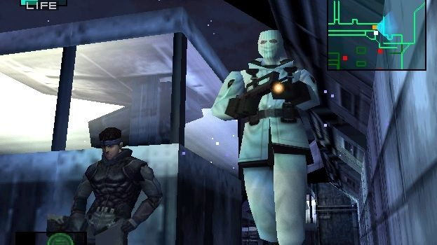 El remake de Metal Gear Solid podría llegar exclusivamente a PS5