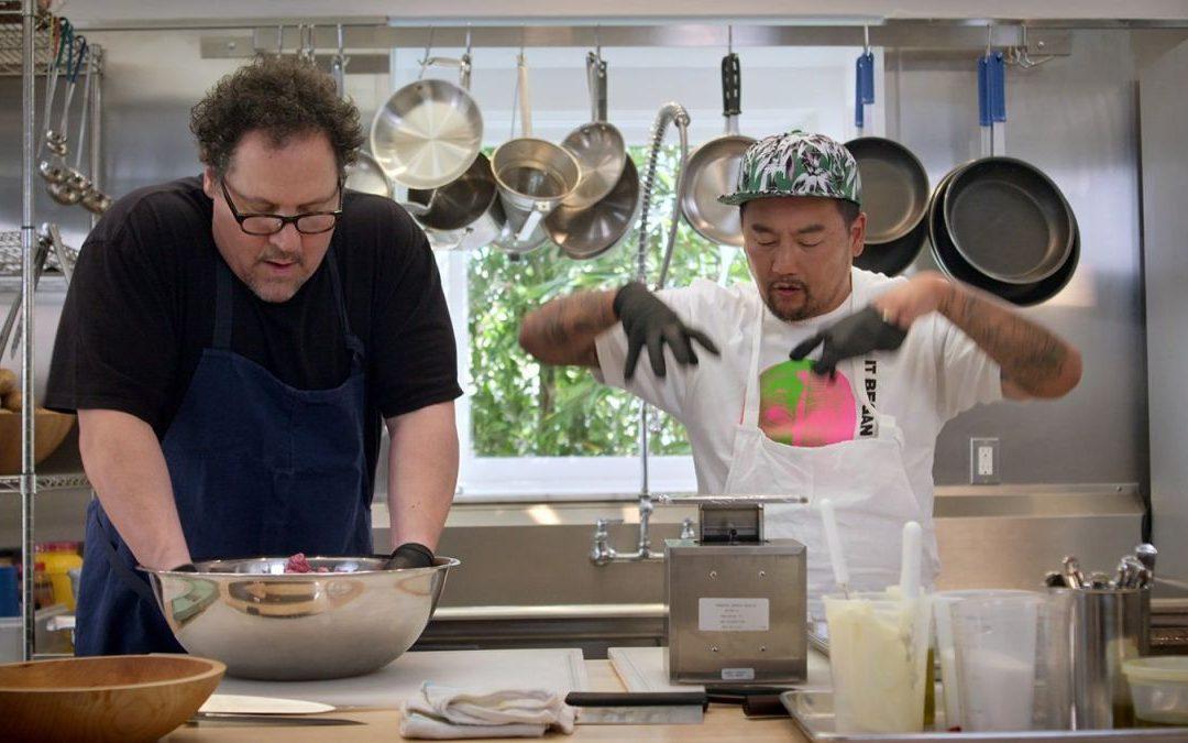 Qué transmitir este fin de semana: The Chef Show: Season 2, Enola Holmes y otros aspectos destacados
