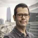 Esteban Hernandez, Senior SA - Seguridad por Amazon Web Services (AWS)
