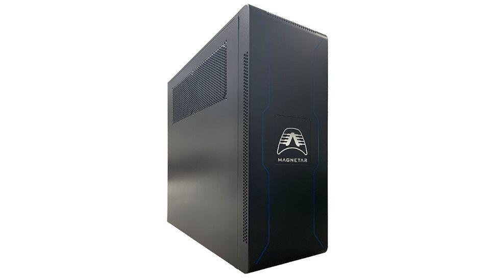 Esta PC es la estación de trabajo más rápida del mundo y utiliza un truco especial
