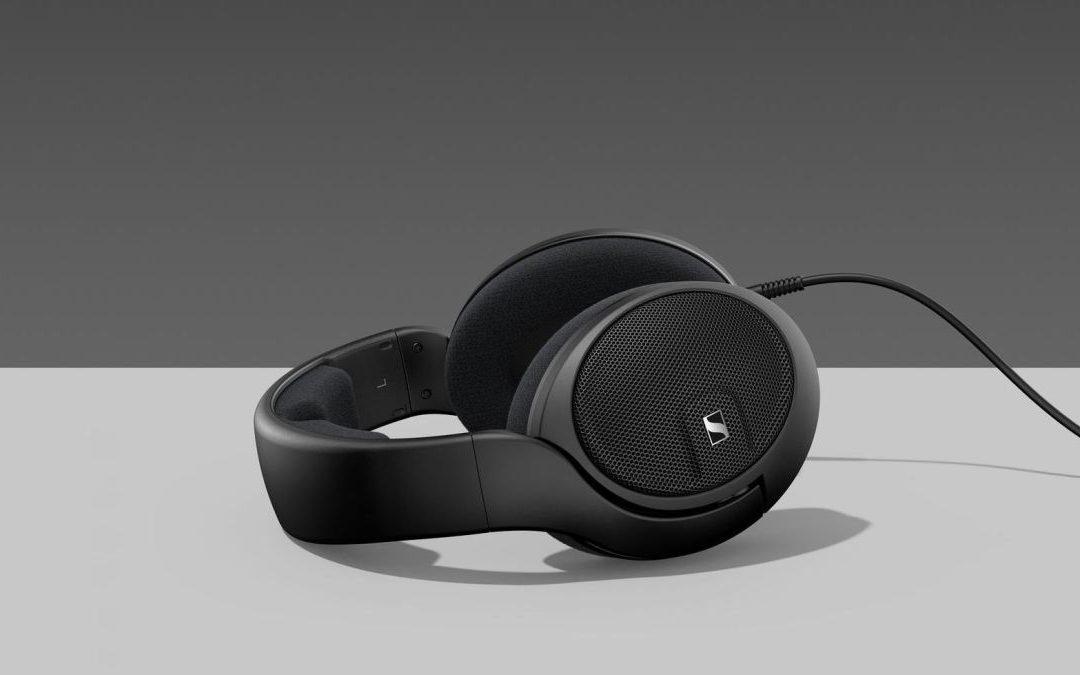 Los últimos auriculares Sennheiser ofrecen un sonido audiófilo a un precio más económico