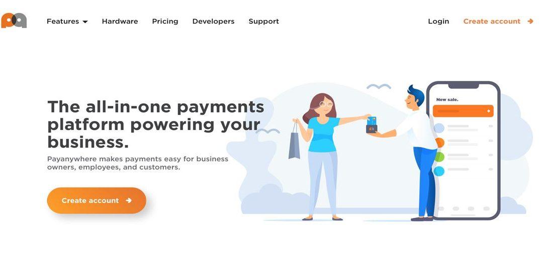 PayAnywhere |  LaComparacion