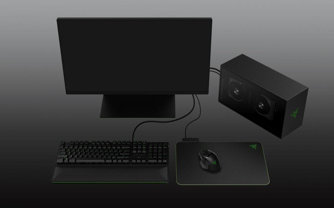 Razer fabrica PC para juegos por cualquier motivo, y pueden venir con una Nvidia RTX 3080