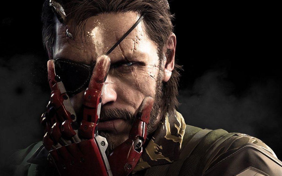 Película de Metal Gear Solid protagonizada por Oscar Isaac como Solid Snake