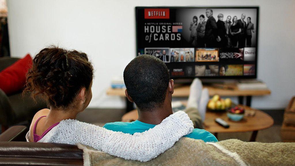 Netflix confirma que su función de reproducción aleatoria finalmente se lanzará este año