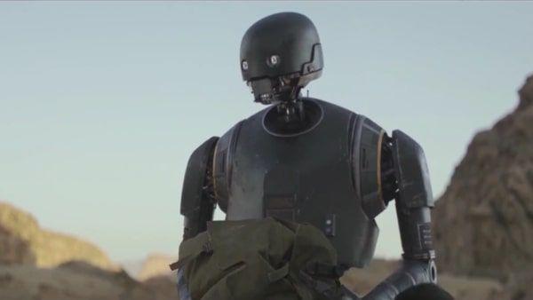 El programa de televisión de Star Wars, Andor, no presentará a este personaje icónico, de todos modos en la temporada 1