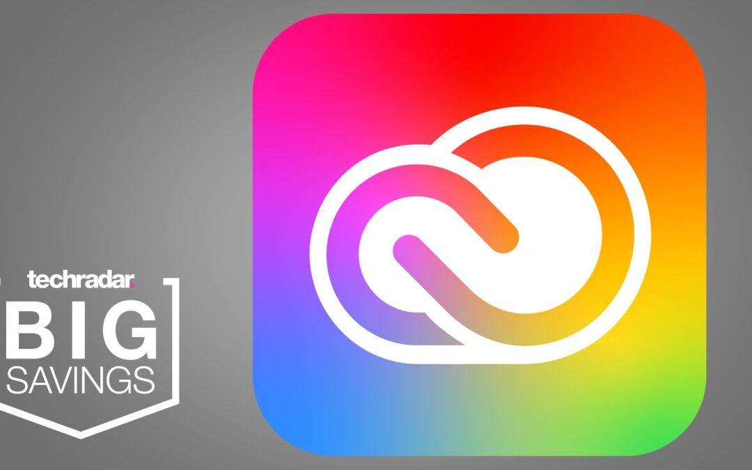 Esta oferta del 20% de Adobe Creative Cloud está aquí para guardar sus resoluciones de Año Nuevo