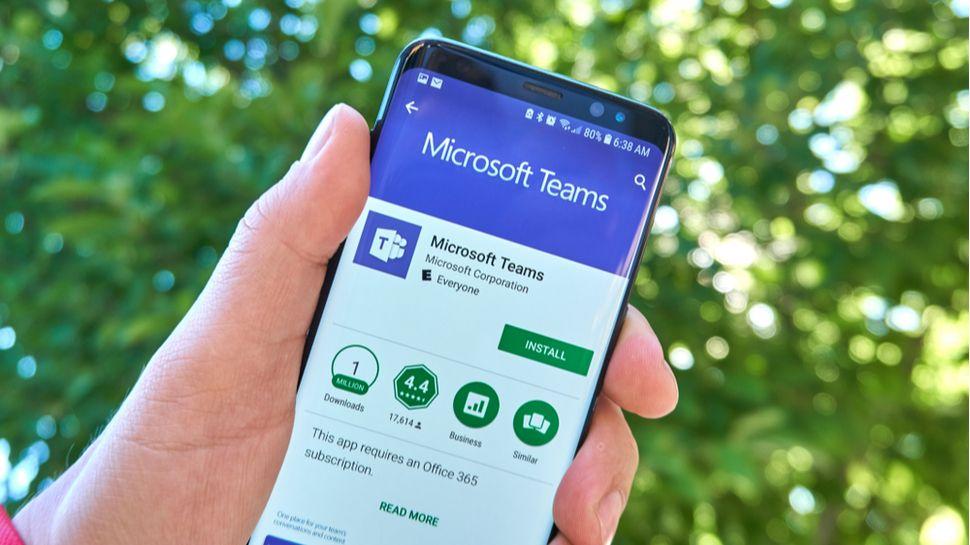 Microsoft Teams ahora recapitulará sus reuniones por usted