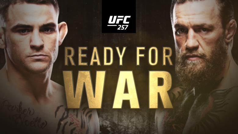 UFC 257: todo lo que necesitas saber sobre Poirier vs McGregor y el resto de la cartelera del sábado